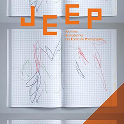 Affiche JEEP site carré