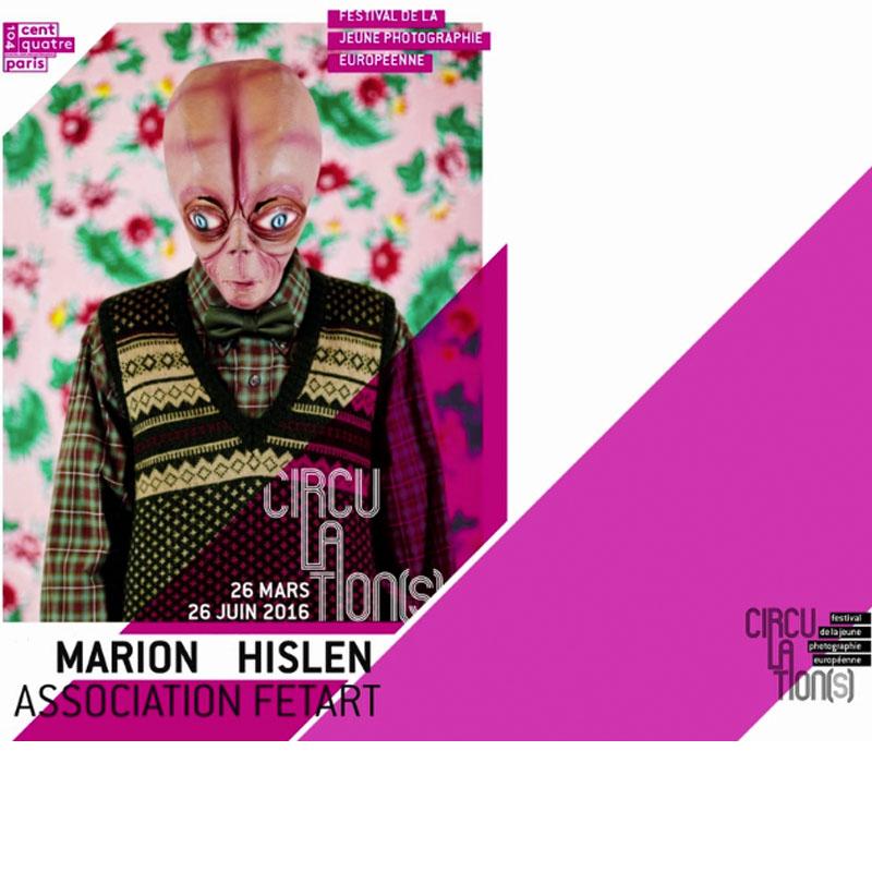 Marion Circulation(s) 2016(1)